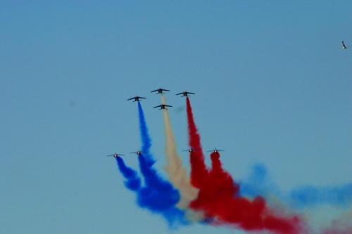 TAJP Tour Aérien des Jeunes Pilotes 2005