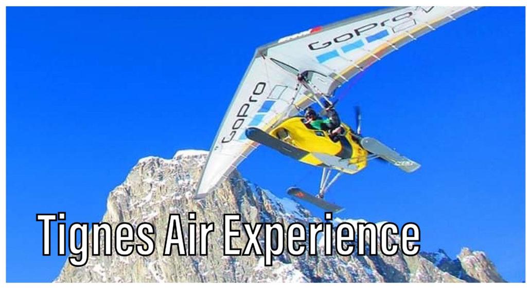 Tignes Air Experience