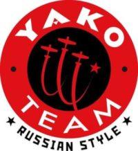 Logo Yako Team